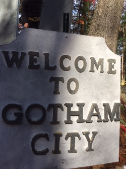 Post image for Photo Gallery: Gotham comes to Southborough