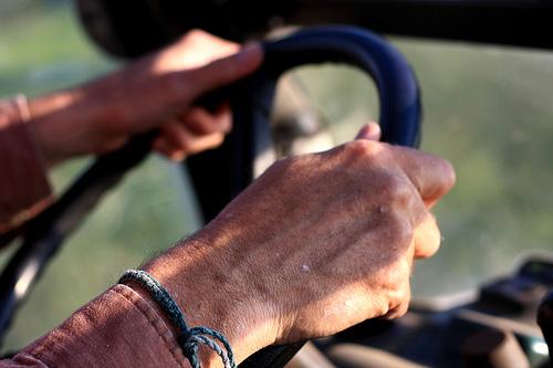 Post image for Meals seek wheels: Volunteer drivers needed