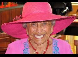 Post image for Obituary: Emma (Abu) Daboul, 96