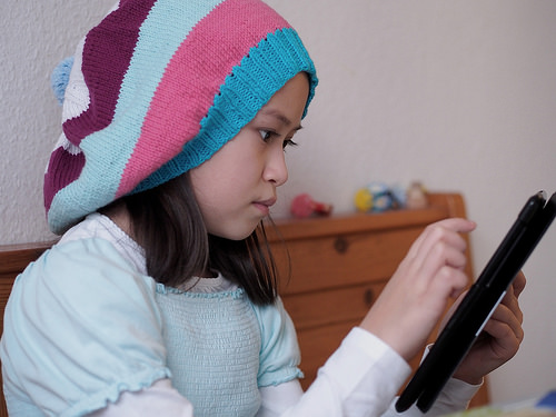 """Post image for """"How do we keep our kids safe in this technology-driven world?"""" – February 11"""