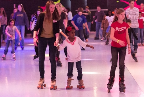Post image for Skate party for St. Jude's – January 31