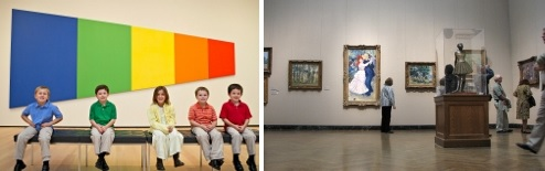 Post image for Featured library pass: Museum of Fine Arts