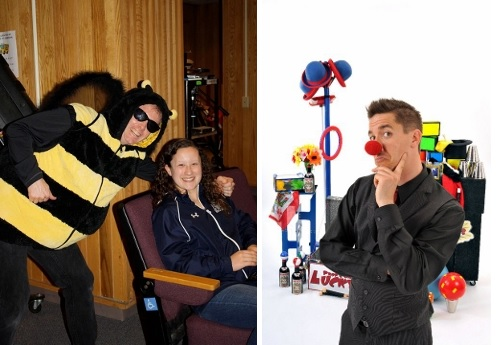 Post image for Events this week: Spelling Bee, science for preschoolers, Bingo, magic & juggling, and pancakes (Updated)