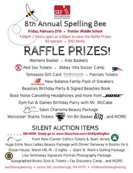 SEF_spelling_bee_prize_flyer