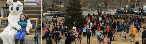 Post image for Annual Easter Egg Hunt on March 26