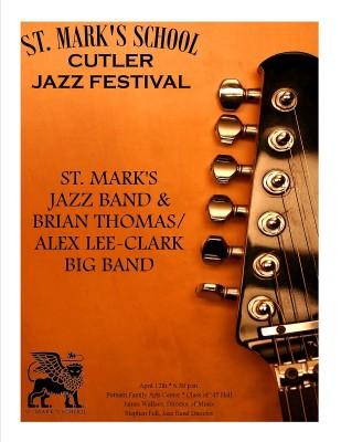 Cutler Jazz Festival