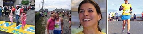 Post image for 2015 Boston Marathon runner: Penelope Hauck