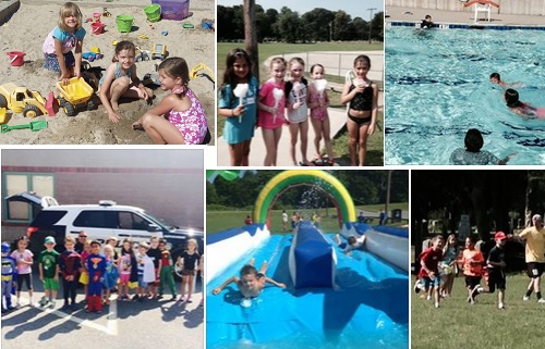 Post image for Early bird discount for Rec Department summer camps ends Thursday
