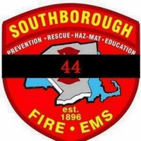Post image for Southborough Fire Dept to honor Kenneth Strong: wake and funeral May 14-15 (Updated)