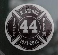 Post image for Continuing to remember FF Ken Strong