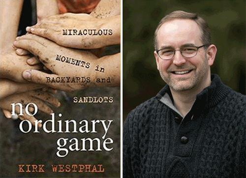 Post image for Author night: Hometown writer on miraculous moments in youth/amateur sports – Tuesday night