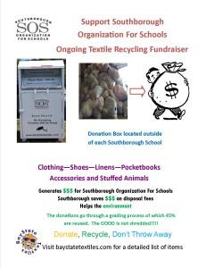 SOS_textiles_donations_flyer