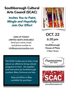 SCAC_painting_party_flyer