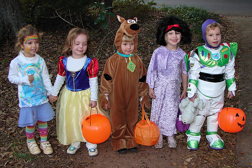Events this week: Halloween fun, Neary Family Literacy ...