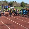 fun run 5-7 boys (Photo by Beth Melo)