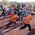 fun run 6-8 boys (Photo by Beth Melo)