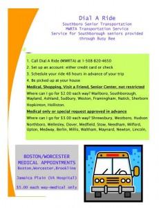 Dial_A_Ride flyer