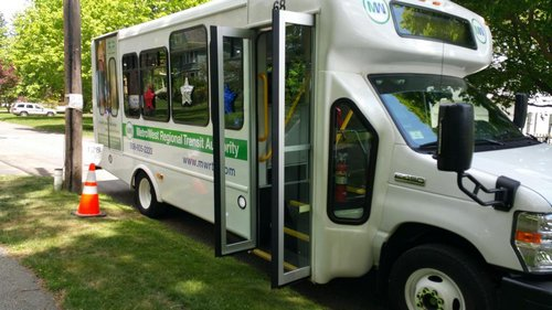 Post image for Transport for seniors or disabled: $2 door-to-door, anywhere in 12 towns (and other cheap options)