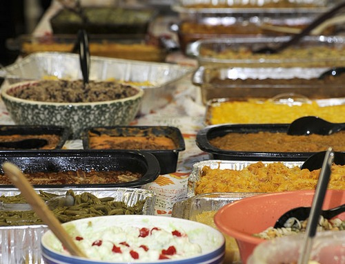 Post image for Early Thanksgiving: Interfaith Potluck for Peace – November 19