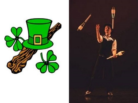 Post image for St. Patty's fun for Southborough tots this Friday