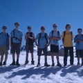Troop 1 Boy Scouts (contributed photo)