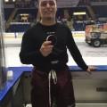 Photo of Alex DiPadua tweeted by @GonkHockey