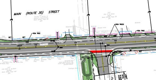 Post image for Main Street easements article; Q&A – March 30