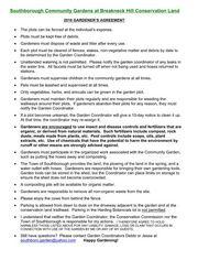 Community Garden_Agreement