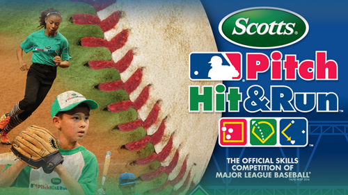 Post image for MLB Pitch, Hit & Run for 7-14 year olds – April 30 (Updated)