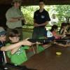 BB Guns at Adventure Day Camp, Camp Resolute