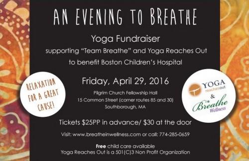 yogathon- EveningtoBreathe