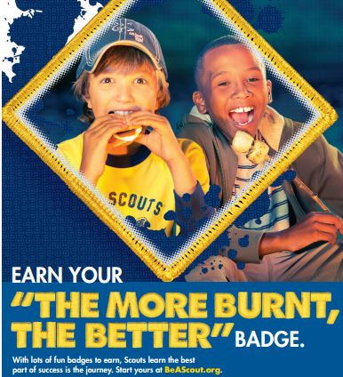 Post image for Cub Scout information night – June 7th