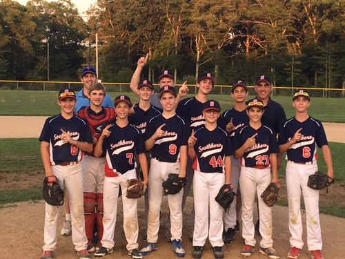 Post image for Southborough teens take Minuteman title