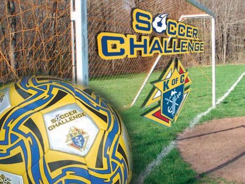 Post image for Soccer Challenge at Heritage Day – free competition for 9-14 year olds