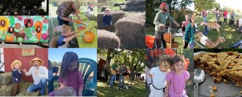 Post image for Chestnut Hill Farm Festival – Sunday, October 9