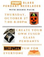 spooky-pendants flyer