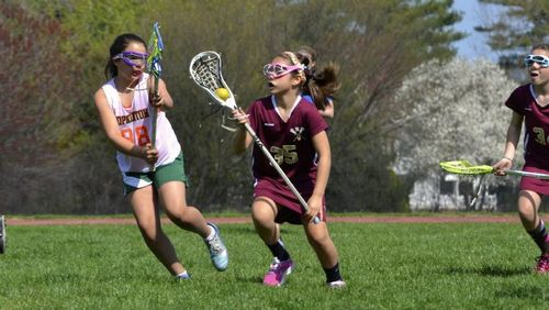Post image for Learn to play Girls Lacrosse – October 25