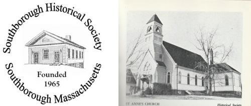 Post image for Historical Society: Challenge Grant to match your donations, restoration efforts, and more fascinating history