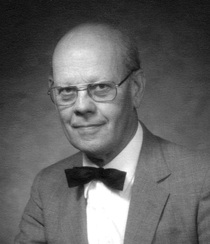 Post image for Obituary: Dr. Timothy P. Stone, 101