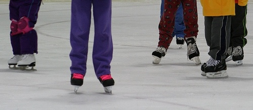 Post image for Skating Lessons at St. Mark's Rink (ages 5 and up) (Updated)