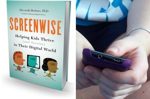 Post image for Parent talk: Raising Digital Natives – February 1