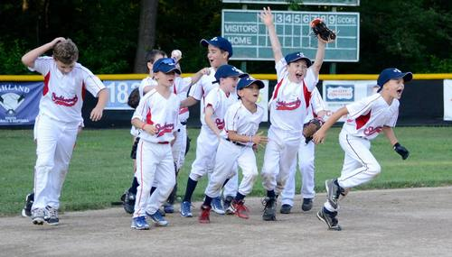 Post image for Register for spring Baseball and T-Ball