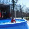 polar plunge (photo from fundraiser website)
