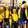 polar plunge costume contest (from fundraiser website)