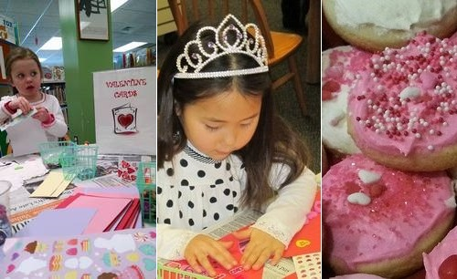 Post image for Weekend at a Glance: Aladdin Jr., Valentines celebrations, fundraisers, and more