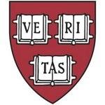 Harvard logo 150