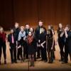 Algoncapella performing at St. Mark's School's a capella festival (contributed)
