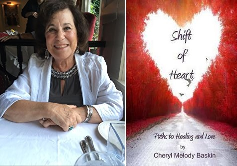 Post image for Author night: Melody Baskins guiding Paths to Healing and Love – Thursday
