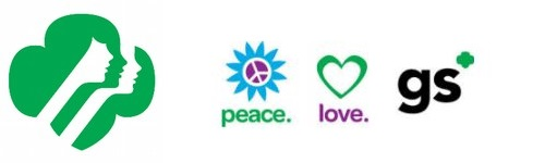Post image for Girl Scouts service on Sunday – Celebrating Sisterhood