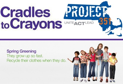 Post image for Cradles to Crayons: collection drive for kids 0-12